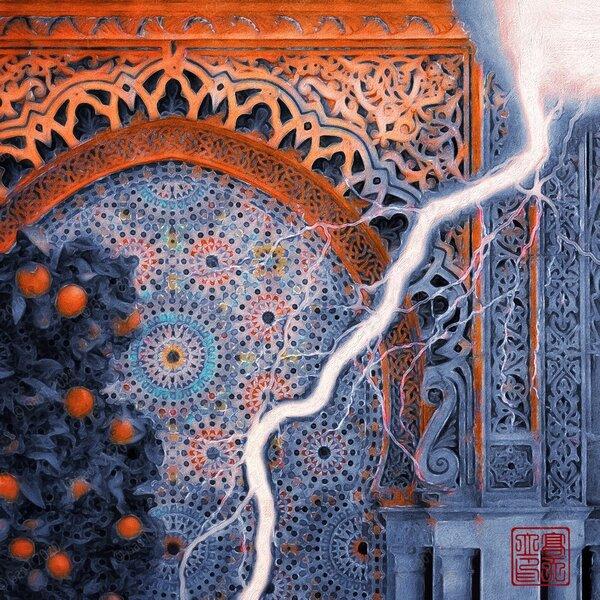 L'Évadée du Harem